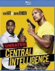 Go to record Central intelligence