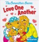 Go to record The Berenstain Bears love one another