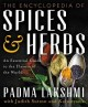 Go to record The encyclopedia of spices and herbs : an essential guide ...