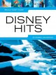 Go to record Disney hits : really easy piano.