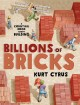 Go to record Billions of bricks : a counting book about building