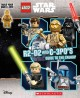 Go to record Star Wars R2-D2 and C-3PO's Guide to the Galaxy