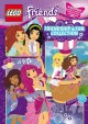 Go to record Lego friends : friendship & fun collection
