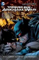 Go to record Forever evil : Arkham war