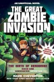 Go to record The great zombie invasion : an unofficial Minecrafter's ad...
