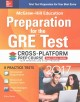 Go to record Preparation for the GRE test 2017