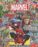 Go to record Look and find : Marvel
