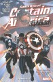 Go to record Captain America : Sam Wilson vol. 2, Standoff