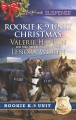 Go to record Rookie k-9 unit Christmas