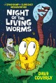 Go to record Night of the living worms