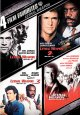 Go to record 4 film favorites : Lethal weapon.