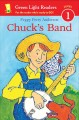 Go to record Chuck's band