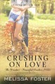 Go to record Crushing on love