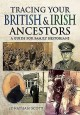 Go to record Tracing your British & Irish ancesters : a guide for famil...