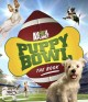 Go to record Puppy bowl : the book.