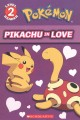 Go to record Pikachu in love