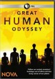 Go to record Great human odyssey