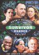 Go to record Survivor [5 DVDs]  Borneo.  The complete first season .