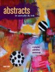 Go to record Abstracts in acrylic & ink