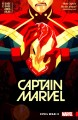 Go to record Captain Marvel. Vol. 2, Civil War II