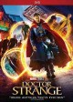 Go to record Doctor Strange