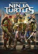Go to record Teenage Mutant Ninja Turtles
