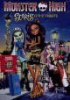 Go to record Monster High : Scaris, city of frights