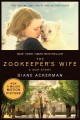 Go to record The zookeeper's wife