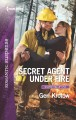 Go to record Secret agent under fire