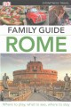 Go to record Family guide Rome