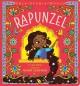 Go to record Rapunzel.