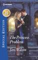 Go to record The princess problem