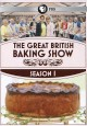 Go to record The great British baking show. Season 1