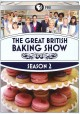 Go to record The great British baking show. Season 2