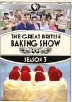 Go to record The great British baking show. Season 3