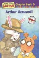 Go to record Arthur accused!