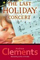 Go to record The last holiday concert