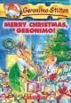 Go to record Merry Christmas, Geronimo!