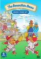 Go to record Berenstain Bears. /  Bears team up