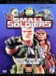 Go to record Small soldiers