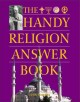 Go to record The handy religion answer book