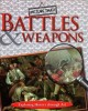 Go to record Battles & weapons : exploring history through art