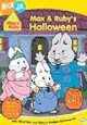 Go to record Max & Ruby. /  Max & Ruby's Halloween