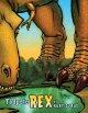 Go to record Tadpole Rex