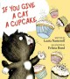 Go to record If you give a cat a cupcake