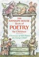 Go to record The Random House book of poetry for children