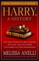 Go to record Harry, a history : the true story of a boy wizard, his fan...