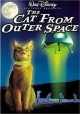 Go to record The cat from outer space