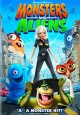 Go to record Monsters vs. aliens