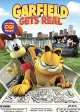 Go to record Garfield gets real